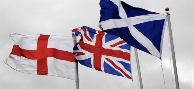 Büyük Britanya'da ayrılıkçı rüzgârlar canlandı