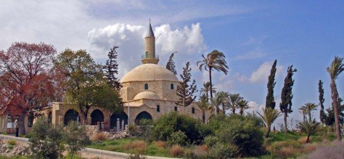 Güney Kıbrıs'ta 3 camide bayram namazı kılınacak