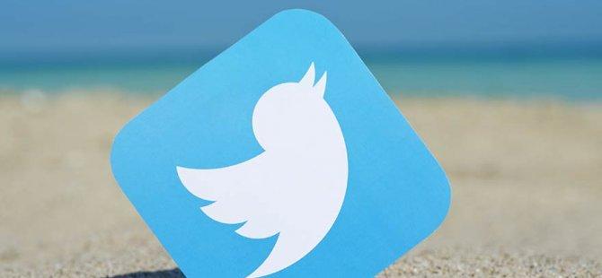 Twitter'dan fenomenlere özel uygulama