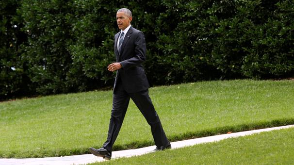 Obama'dan ilk açıklama geldi