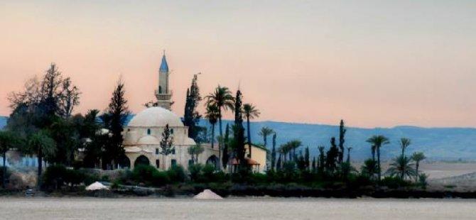 Bayramın 3. günü Hala Sultan Tekkesi'ne ziyaret düzenleniyor