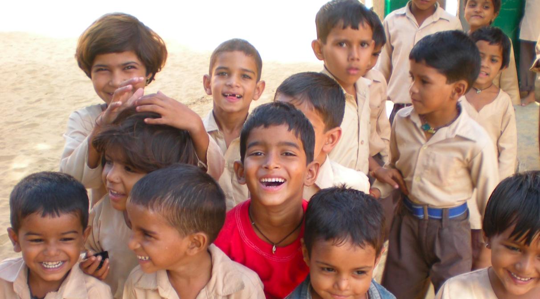 Beyin iltihabı salgınında 118 çocuk öldü