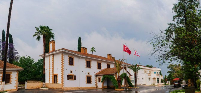 Cumhurbaşkanlığı'ndan Güney Kıbrıs'taki saldırılar ile ilgili açıklama yaptı