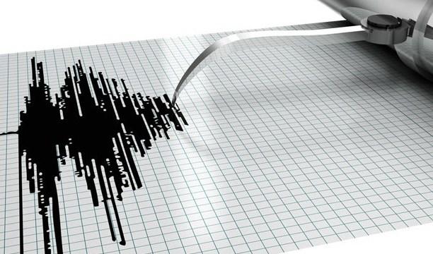 Marmara Denizi'nde birbiri ardına 2 deprem