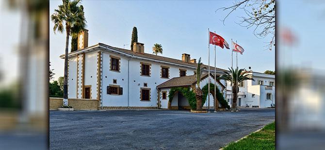Cumhurbaşkanlığından saldırıya uğrayan Kıbrıslı Türkler için açıklama!