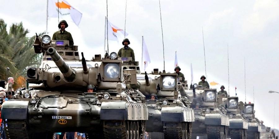 Muhafız Ordusu ilk 14 aylık celp alımına başladı