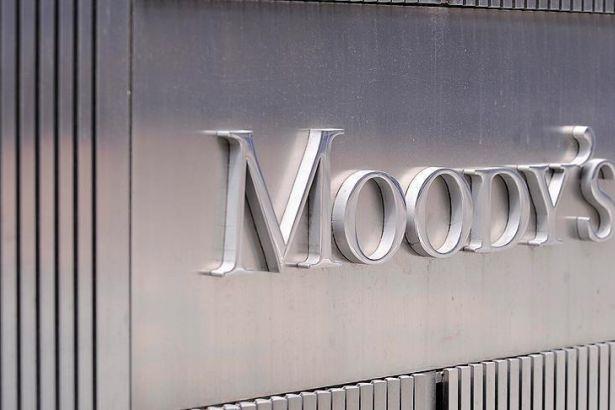 Moody's, Kıbrıs banklarının geleceğinde olumlu yükseliş görüyor