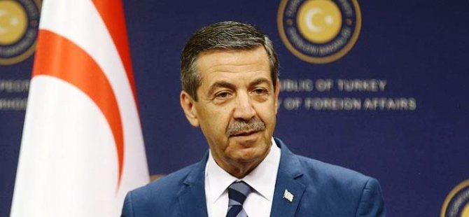 """""""Kıbrıs Türk halkının ambargolardan ve siyasi belirsizlikten kurtulmaya ihtiyacı var"""""""