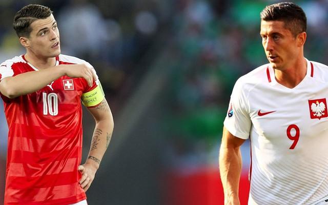 Polonya - İsviçre maçının 11'leri belli oldu