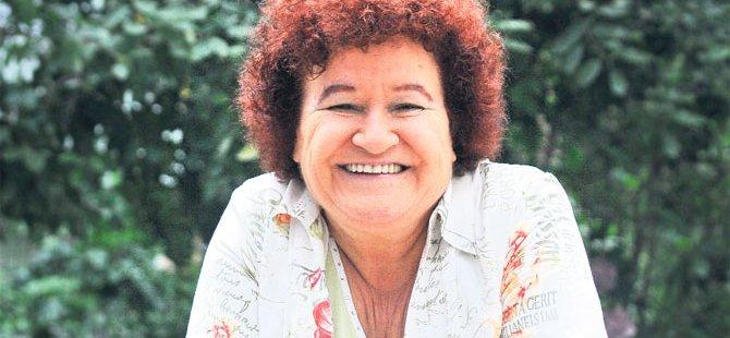 Selda Bağcan siyasete girebileceği partiyi açıkladı