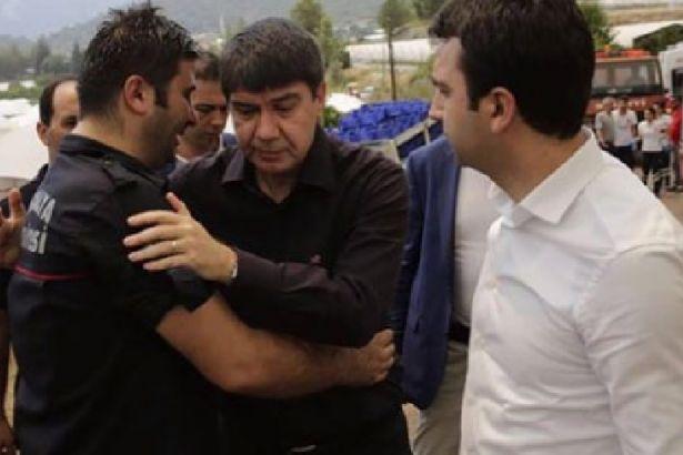 Antalya'da yangın sönmüyor: AKP'li Türel, eski şoförünü itfaiyede koordinatör yapmış