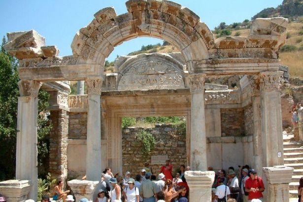 Türkiye'de sıra müzelere geldi: Müze ve örenyerleri kiraya verilecek!