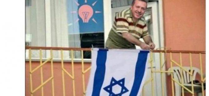 Nedir bu önemli İsrail ile yapılan anlaşma?