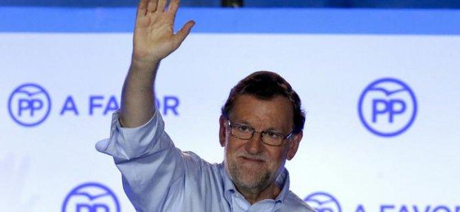 İspanya'da sandıktan koalisyon çıktı, PODEMOS geriledi