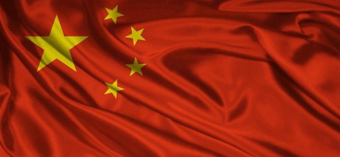 Çin de Suriye sorununa müdahil oluyor