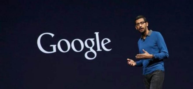 Google'ın CEO'su hacklendi
