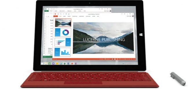 Microsoft, Surface 3 dönemini bitiriyor