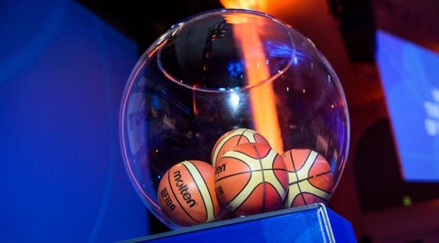 Yakın Doğu Üniversitesi'nin Eurocup Ön Eleme turundaki rakibi belli oldu...