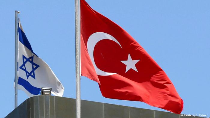 'Türk dış politikasında paradigma değişikliği'