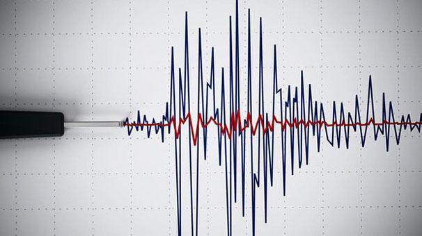 Meksika'da 5,7 büyüklüğünde deprem