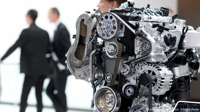 VW manipülasyon skandalında fatura kabarıyor