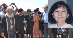 Ziyamet'in Rum Muhtarı Öldü