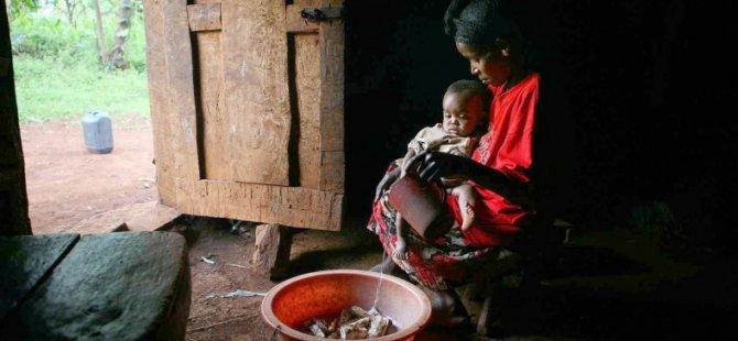 BM: 69 milyon çocuk hayatını kaybedebilir