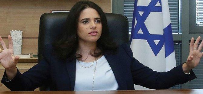 İsrail'de iki bakan Türkiye ile varılan mutabakatı veto edecek