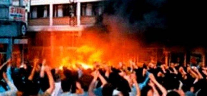 Sivas Katliamı davasına bakacak AYM üyesi sanıkların avukatı çıktı!