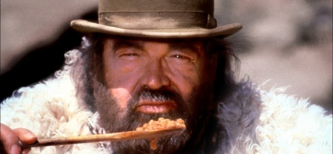 Bud'dan acı haber! Onu Western tarzı filmlerle tanımıştık...