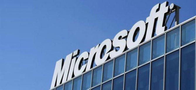 Microsoft'u şok eden dava