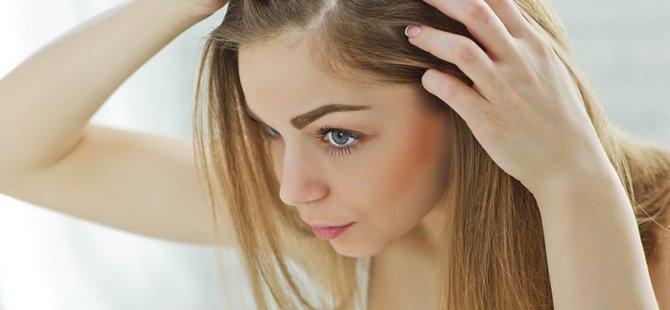 Saç dökülmesi neden olur? Saç dökülmesi nasıl engellenir?