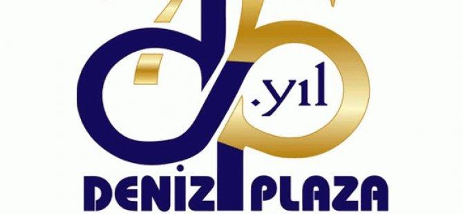 M. Kemal Deniz, 75'inci yılını kutluyor