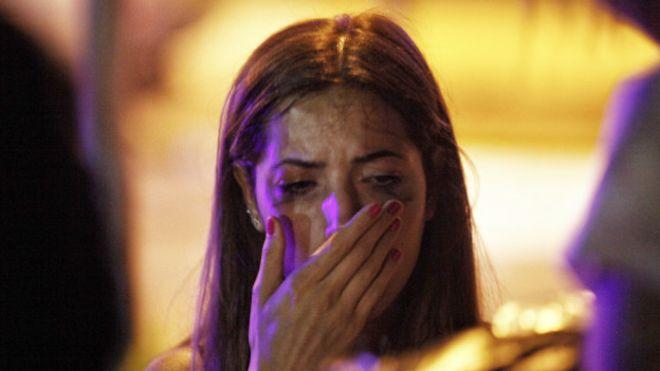 Görgü tanıkları Atatürk Havalimanı saldırısını anlatıyor