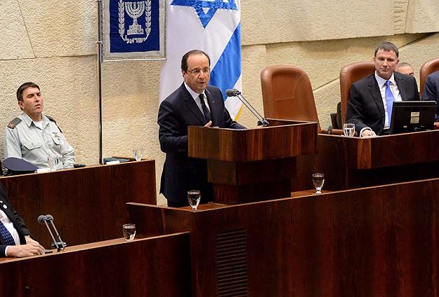 Başkentleri Kudüs olan İsrail ve Filistin devletleri kurulmalı