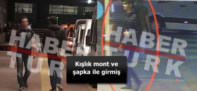 Atatürk havalimanı saldırganının görüntüsü ortaya çıktı