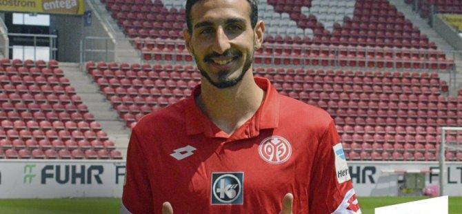 Galatasaraylı futbolcu resmen ayrıldı