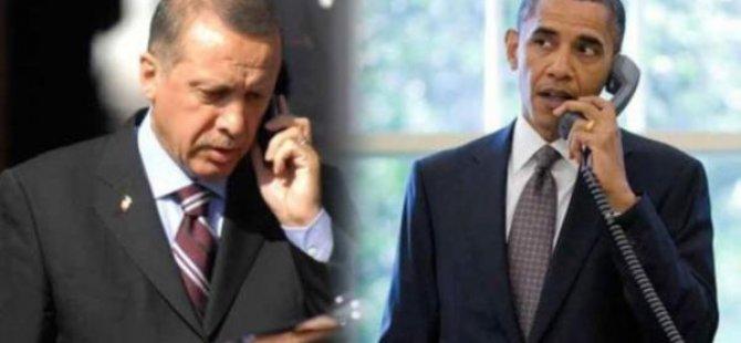 Obama ve Cameron, Erdoğan'a yardım teklif etti!