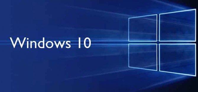Windows 10 ne zaman ücretli oluyor?