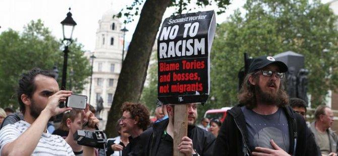 Brexit İngiltere'de ırkçılığı mı tetikliyor?