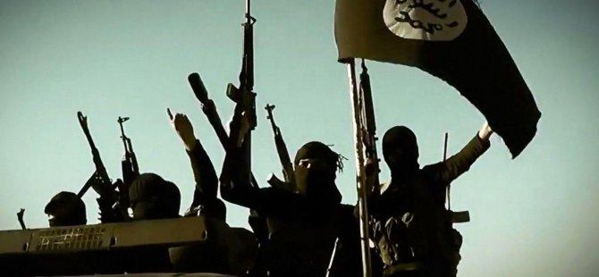 Korkunç detay: IŞİD Türkiye'ye savaş ilan etti!