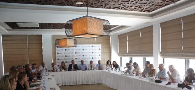 20. Uluslararası Mağusa Kültür Sanat ve Turizm Festivali başlıyor