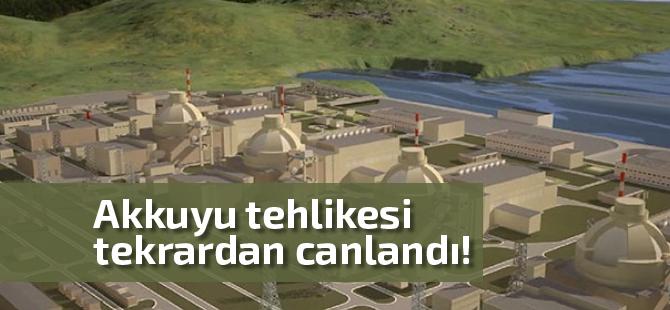 Rusya: Türkiye ile ilişkilerin normalleşmesi Akkuyu projesini canlandıracak