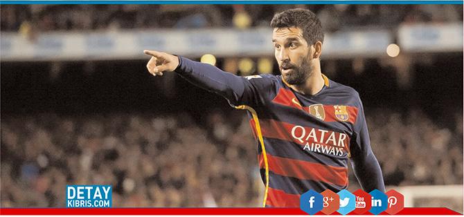 Ve Barcelona Arda kararını açıkladı!