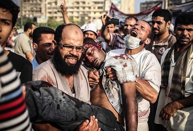 """Darbe karşıtları """"Rabia Asrın Katliamı"""" sloganıyla meydanlara iniyor"""