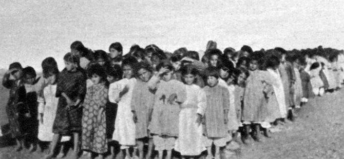 """""""Ermeni Soykırımı'nı inkara ceza"""""""