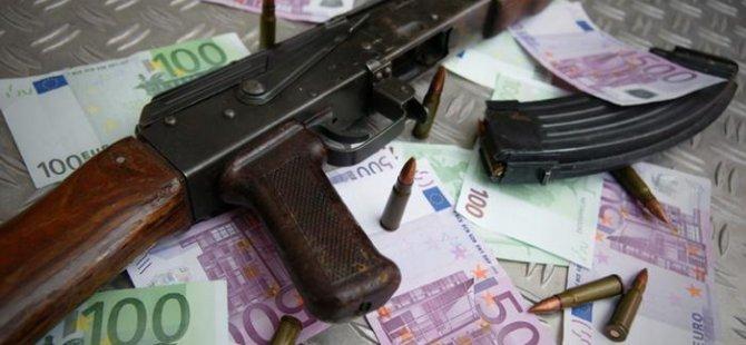 Alman silah ihracatı iki katına çıktı