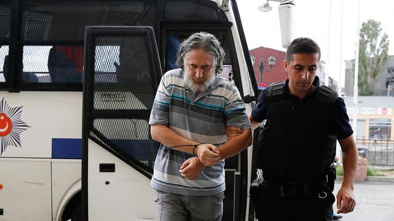 Atatürk Havalimanı'ndaki saldırıda gözaltı sayısı 27 oldu