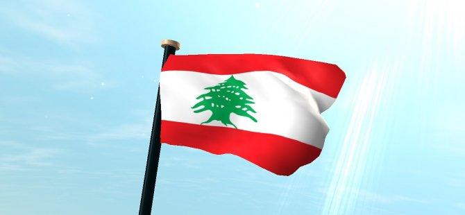 Lübnan-Rum İş adamları bir araya geldi...
