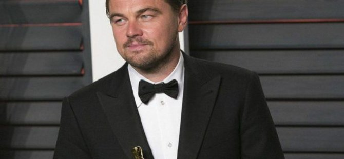 'Mevlana'yı Leonardo di Caprio oynamasın'